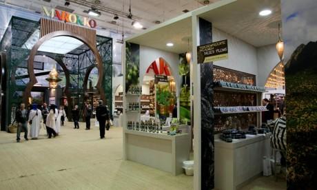 L'offre marocaine se positionne sur le marché allemand