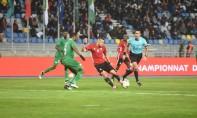 Le Nigeria se relance après sa victoire sur la Libye