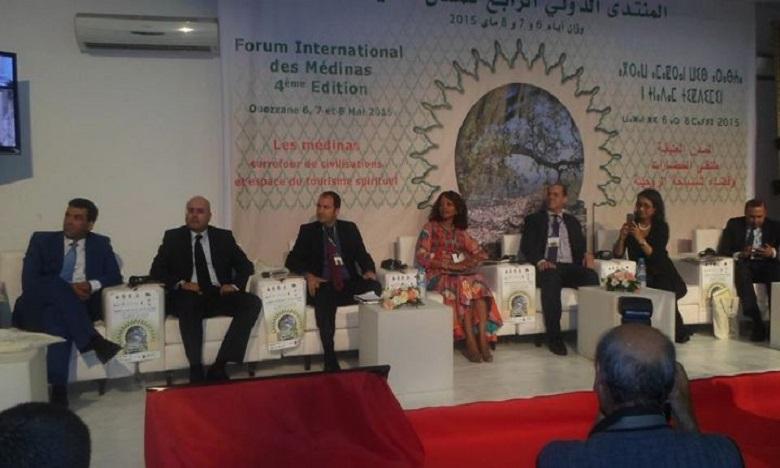M'diq hôte du 6e Forum international des Médinas