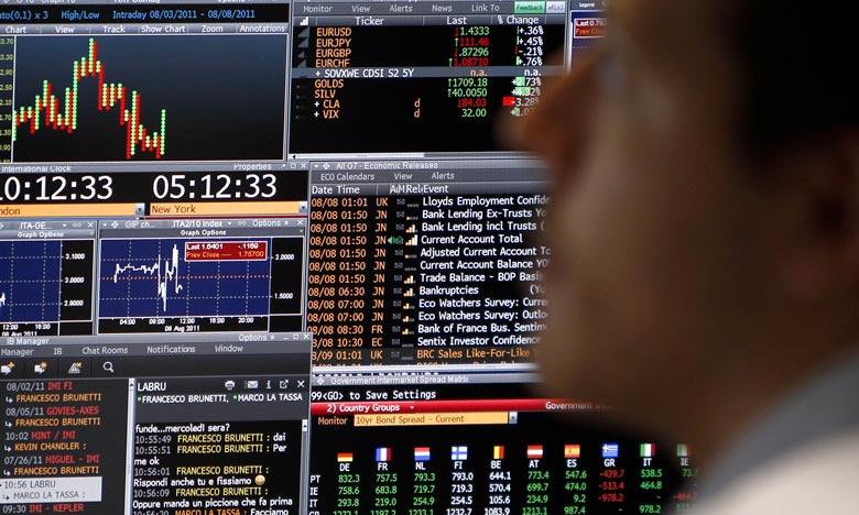 Révision semestrielle de la contribution initiale des sociétés de bourse