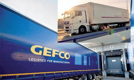 Gefco s'offre GLT, spécialiste des liaisons Maroc-Europe