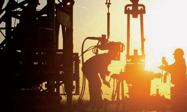 SDX Energy s'attaque au forage de son 5e puits au Maroc