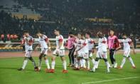 Le Maroc tenu en échec (0-0) à la mi-temps par le Soudan