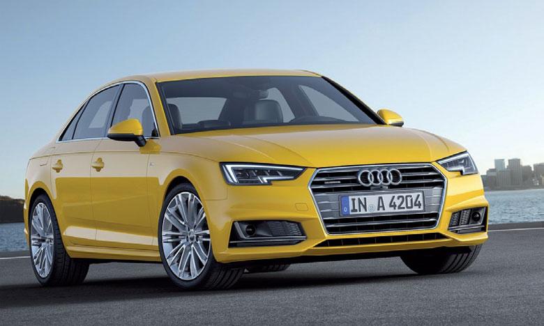 Qui succédera  à l'Audi A4 ?