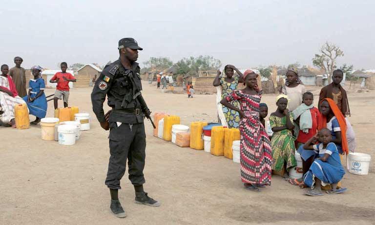 L'ONU cherche 160 millions de dollars pour les réfugiés fuyant Boko Haram