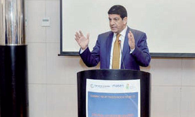 Masen veut améliorer la gestion  des financements
