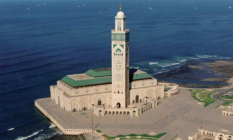 Le détail du plan d'action 2018 de la Fondation de la Mosquée Hassan II