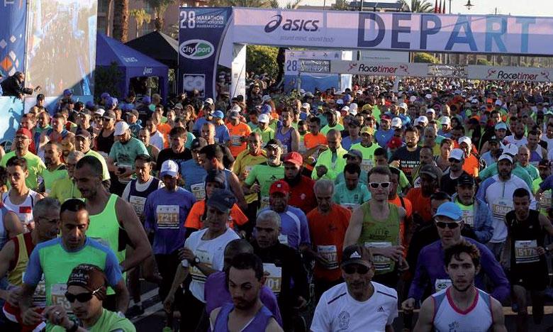 8.500 coureurs attendus à la 29e édition