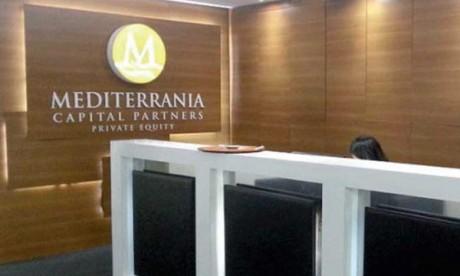 120 millions d'euros investis  au Maroc par Mediterrania Capital