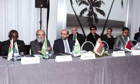 Le Maroc affiche sa volonté de renforcer le partenariat économique et commercial avec les pays membres de l'OCI