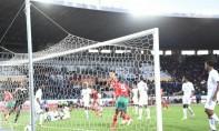 Deuxième but du Maroc face à la Namibie