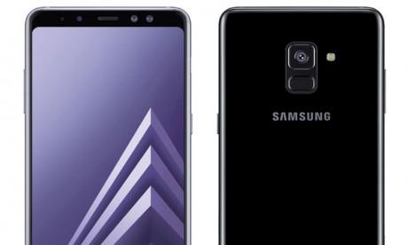 L'édition2018 du Galaxy A8 bientôt sur le marché