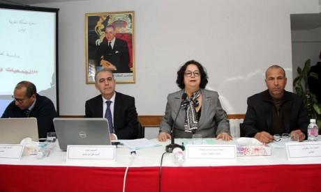 Appel pour plus d'implication des jeunes et des femmes dans la gestion des associations en charge des MRE