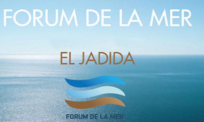 6e édition du Forum  de la mer en mai