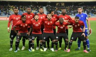 La Libye tenue en échec (0-0) à la mi-temps par le Rwanda