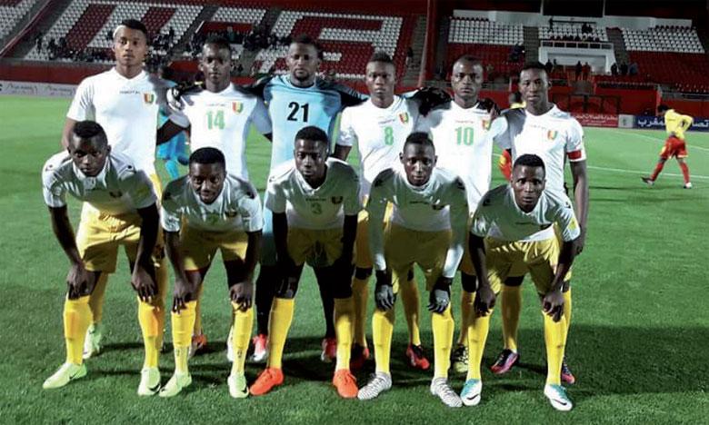 Bangoura Camara : «Cette équipe guinéenne est taillée pour être championne du CHAN»