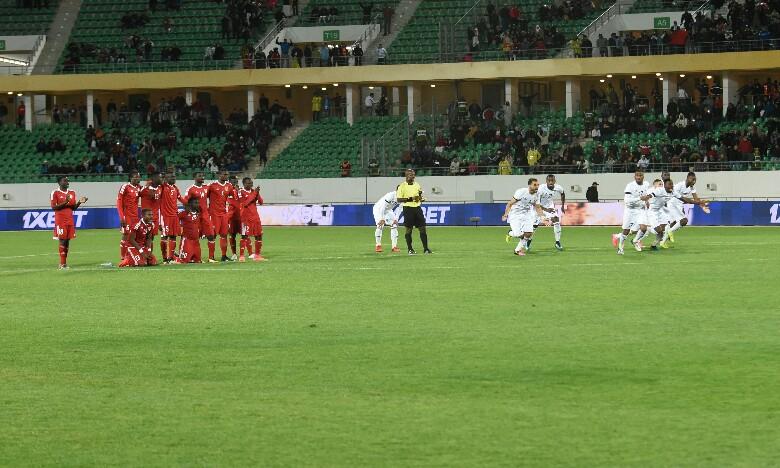 La Libye donne rendez-vous au Maroc en demi-finale