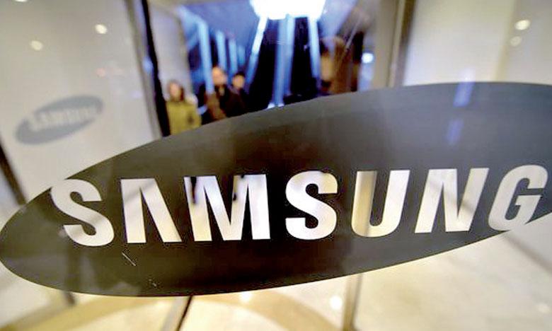 Samsung réalise 5,15 milliards de DH de CA au Maroc
