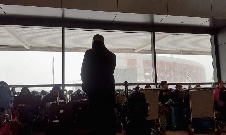 Précisions sur les vols de Royal Air Maroc reliant Casablanca à New York