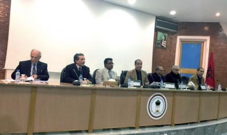 Présentation et dédicace d'un recueil de poésie de l'ambassadeur du Soudan au Maroc