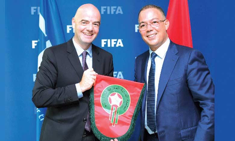 Le Maroc fait appel à l'expérience du cabinet londonien  «Vero Communications»