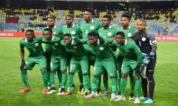 Le Nigeria aura des regrets après son match nul face au Rwanda