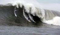 Agadir accueille la 3e édition de l'Anza Open de surf et bodyboard