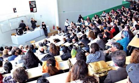Un manque de 1.500 enseignants et la situation risque de s'aggraver dans les prochaines années