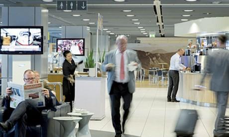 Lufthansa innove dans de nouveaux services avant vol