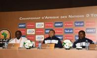 Widson Nyirenda, entraîneur de la Namibie «On rendra la vie difficile à l'équipe du Maroc»