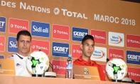 Jamal Sellami : «on est prêt pour le match face à la Libye»