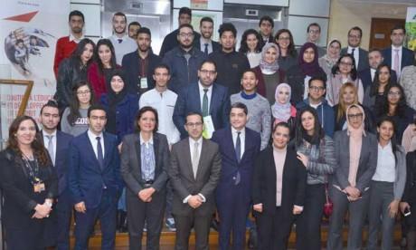Attijariwafa bank réitère son engagement en faveur des startups