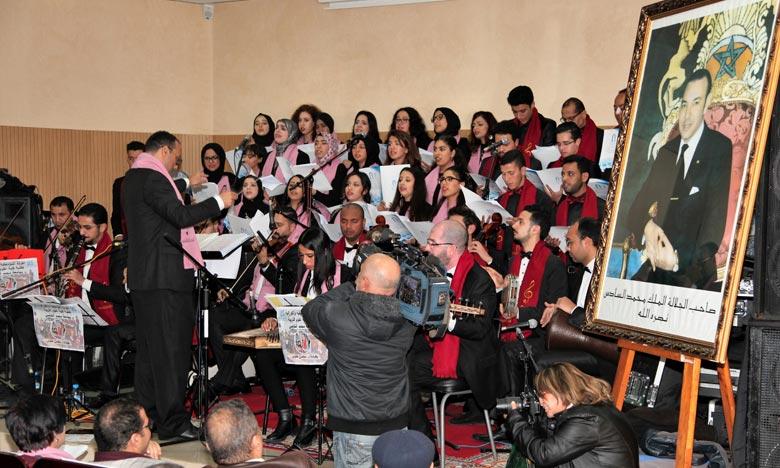 L'UM5-Rabat lance une licence professionnelle sur l'éducation musicale