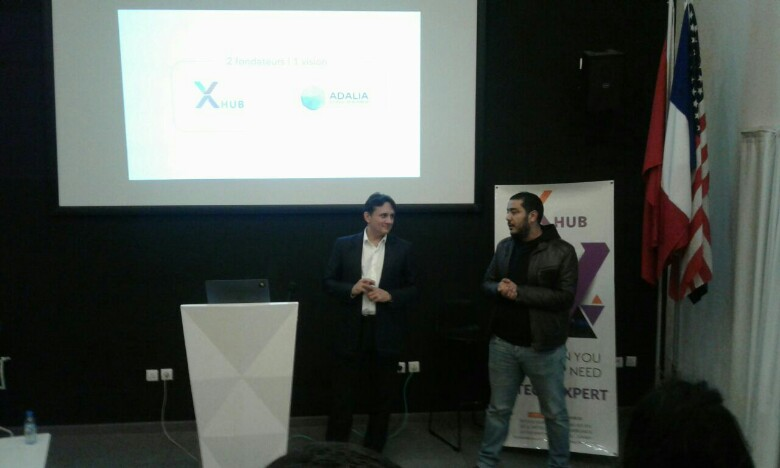 Adalia School of Business et xHub s'allient
