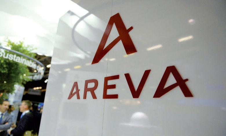 Areva a choisi la ville de Lianyungang en Chine pour l'implantation de son usine.