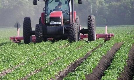 Menaces sur la campagne agricole