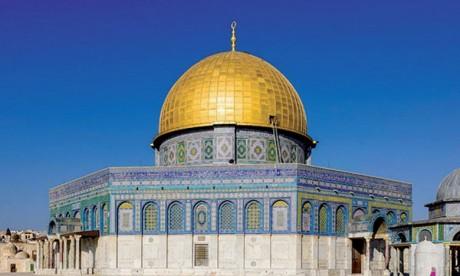 La présidence palestinienne réplique:  «Al Qods n'est pas à vendre»