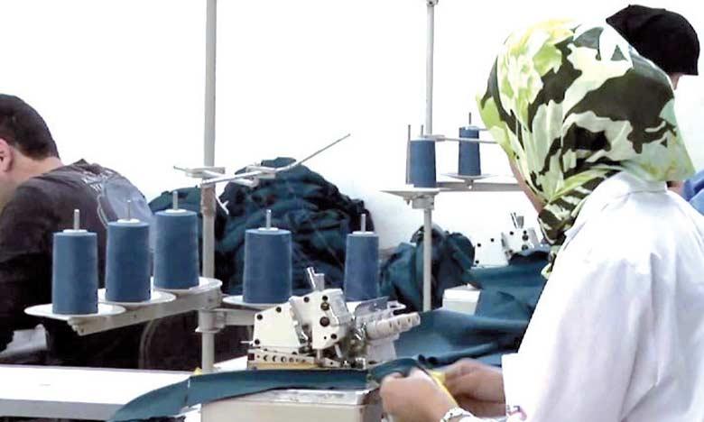 Les exportations turques de produits finis de textiles et habillement vers le Maroc ont progressé de 175% entre 2013 et 2017.