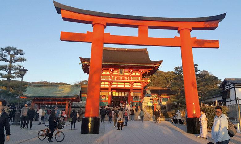 Le Japon aligne huit trimestres de croissance d'affilée, une première en 28 ans