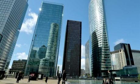 Les pertes d'emploi pour les chefs  d'entreprises reculent encore en France