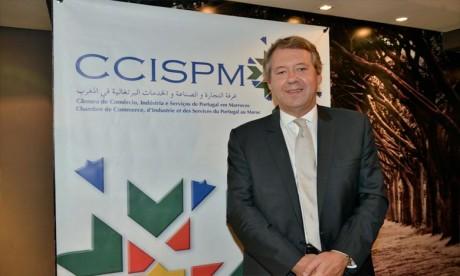 Des opérateurs portugais prospectent le marché marocain
