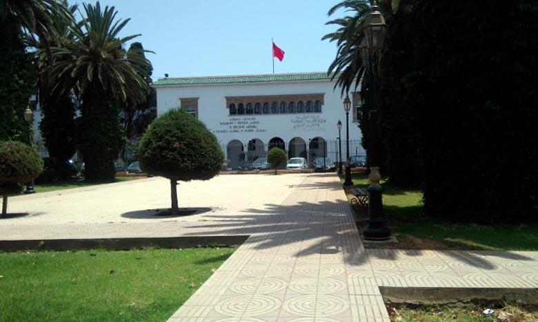 Le ministère de l'Education nationale annonce les résultats des épreuves écrites