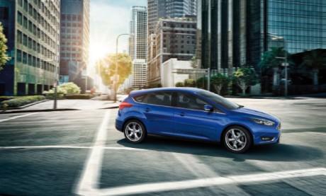 Ford Maroc dans le trio de tête, malgré  une baisse de 12%