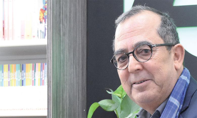 Le livre «Soufisme et coaching» a été présenté le 2 février2018 par Mouhcine Ayouh à la librairie Préface à Casablanca.  Ph. Saouri