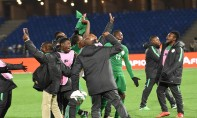 Salisu Yusuf, entraîneur du Nigeria : «on essayera d'exploiter les failles de l'équipe du Maroc»