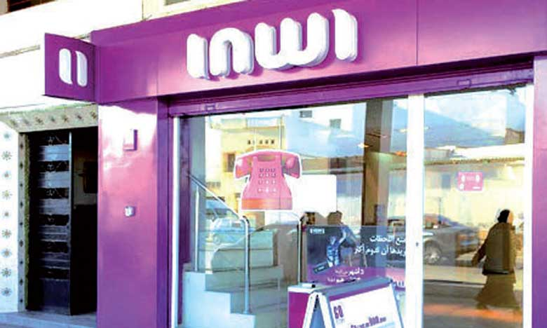 Inwi lance une offre  de 30 mégas à 249DH/mois