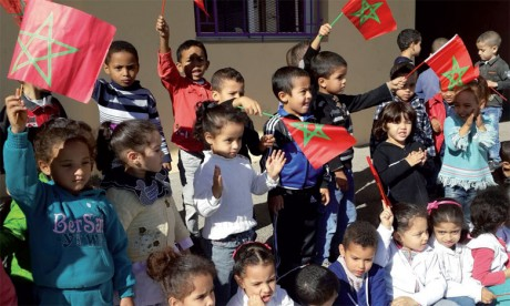 L'Association Oum El Ghait poursuit son engagement