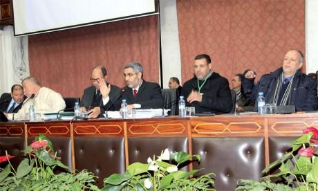 Conseil de la ville: adoption de plusieurs projets de développement