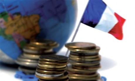 La prévision de croissance de la Banque de France est inférieure aux 0,5% prévus par l'Insee.