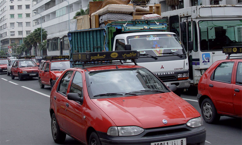 Heetch Maroc est forte d'une communauté de 250 taxis qui transportent des milliers de personnes chaque semaine.